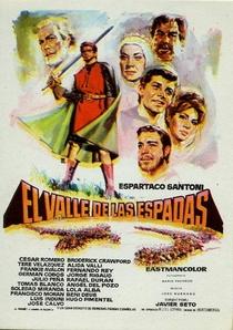 Odisséia de um Bravo - Poster / Capa / Cartaz - Oficial 1
