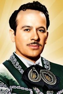 Pedro Infante (I) - Poster / Capa / Cartaz - Oficial 2