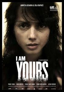 Eu Sou Sua - Poster / Capa / Cartaz - Oficial 2