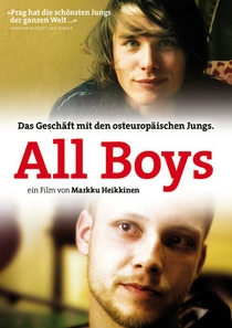All Boys - Poster / Capa / Cartaz - Oficial 1