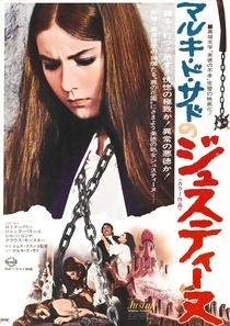 Santuário Mortal - Poster / Capa / Cartaz - Oficial 3