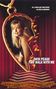 Twin Peaks - Os Últimos Dias de Laura Palmer - Poster / Capa / Cartaz - Oficial 6