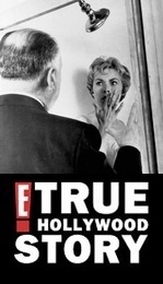 E! True Hollywood Story: Alfred Hitchcock - Poster / Capa / Cartaz - Oficial 1