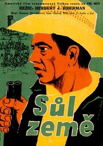 O Sal da Terra - Poster / Capa / Cartaz - Oficial 4