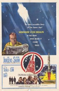Na Rota das Estrelas - Poster / Capa / Cartaz - Oficial 1