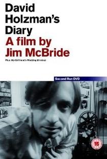 David Holzman's Diary - Poster / Capa / Cartaz - Oficial 1