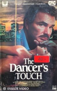 Na Dança do Assassino - Poster / Capa / Cartaz - Oficial 2