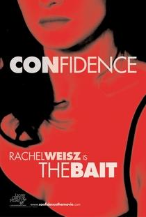 Confidence - O Golpe Perfeito - Poster / Capa / Cartaz - Oficial 5