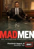 Mad Men (3ª Temporada)