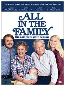 Tudo em Família (6ª Temporada) - Poster / Capa / Cartaz - Oficial 1