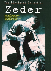 Zeder - Poster / Capa / Cartaz - Oficial 2