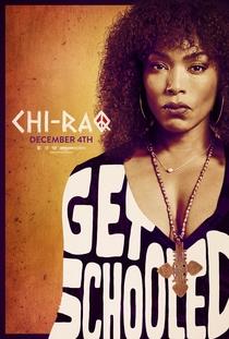 Chi-Raq - Poster / Capa / Cartaz - Oficial 5