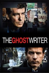 O Escritor Fantasma - Poster / Capa / Cartaz - Oficial 7