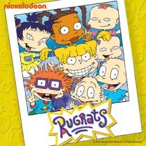 Rugrats - Os Anjinhos - Poster / Capa / Cartaz - Oficial 1