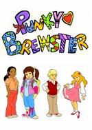 Punky: Série Animada (It's Punky Brewster)