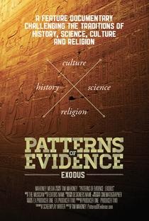 Patterns of Evidence: Exodus - Poster / Capa / Cartaz - Oficial 1