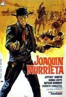 A Morte de um Pistoleiro (Joaquín Murrieta)