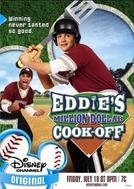 Entre o Estádio e a Cozinha (Eddie's Million Dollar Cook-Off)