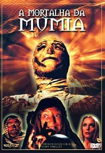 A Mortalha da Múmia - Poster / Capa / Cartaz - Oficial 2