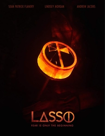 Lasso - Poster / Capa / Cartaz - Oficial 2