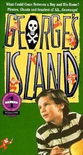 O Fantasma da Ilha - Poster / Capa / Cartaz - Oficial 1