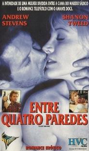 Entre Quatro Paredes - Poster / Capa / Cartaz - Oficial 2