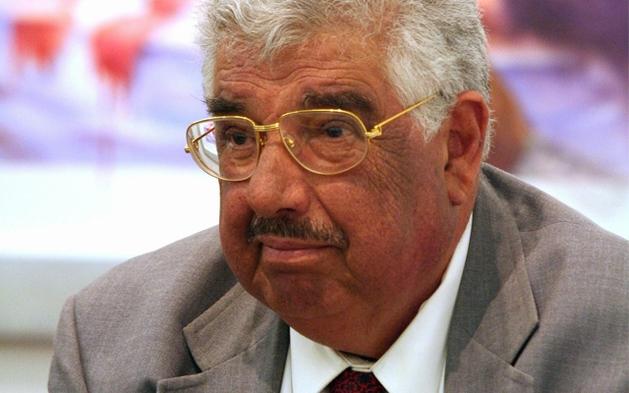 Morre Rubén Aguirre, o Professor Girafales de Chaves