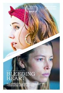 Coração Sangrento - Poster / Capa / Cartaz - Oficial 2