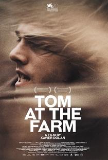 Tom na Fazenda - Poster / Capa / Cartaz - Oficial 3