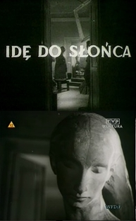 Eu Caminho no Sol - Poster / Capa / Cartaz - Oficial 1