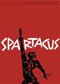 Spartacus - Poster / Capa / Cartaz - Oficial 1