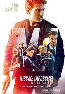 Missão: Impossível - Efeito Fallout (Mission: Impossible - Fallout)
