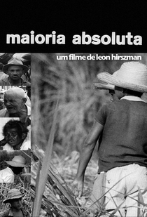 Maioria Absoluta - Poster / Capa / Cartaz - Oficial 1