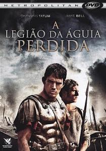 A Legião Perdida - Poster / Capa / Cartaz - Oficial 3