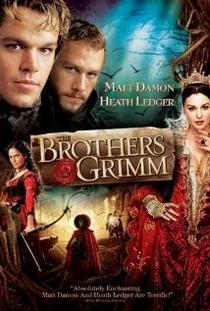 Os Irmãos Grimm - Poster / Capa / Cartaz - Oficial 3