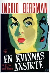 A Mulher que Vendeu a Alma - Poster / Capa / Cartaz - Oficial 1