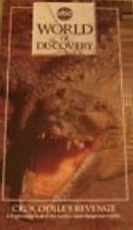 (ABC) Mundo da Descoberta - Poster / Capa / Cartaz - Oficial 26