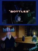 Garrafas (Bottles)
