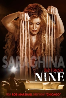 Nine - Poster / Capa / Cartaz - Oficial 6
