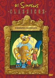 Os Simpsons: Grandes Sucessos - Poster / Capa / Cartaz - Oficial 1