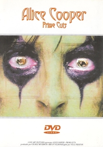 Alice Cooper - Prime Cuts - Poster / Capa / Cartaz - Oficial 1