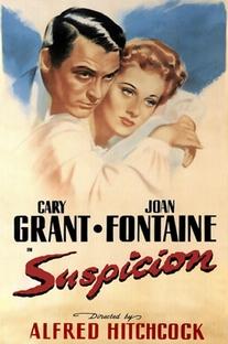 Suspeita - Poster / Capa / Cartaz - Oficial 1