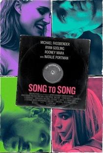De Canção Em Canção - Poster / Capa / Cartaz - Oficial 1