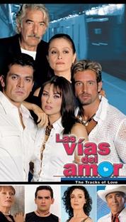 Las Vías del Amor - Poster / Capa / Cartaz - Oficial 1
