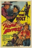 Roubo no Rancho (Pistol Harvest )