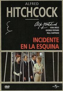 Incident at a Corner - Poster / Capa / Cartaz - Oficial 3