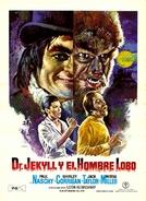 Dr. Jekyll vs. Lobisomem (Dr. Jekyll y el Hombre Lobo)