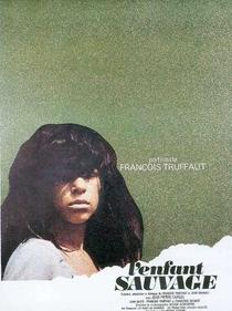 O Garoto Selvagem - Poster / Capa / Cartaz - Oficial 2