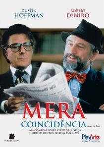 Mera Coincidência - Poster / Capa / Cartaz - Oficial 1