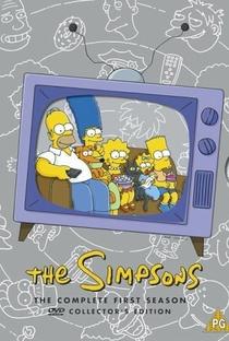 Desenho Os Simpsons - 22ª Temporada Download